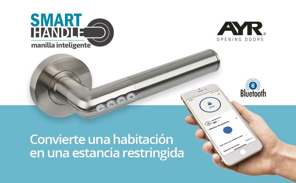 smarthandle